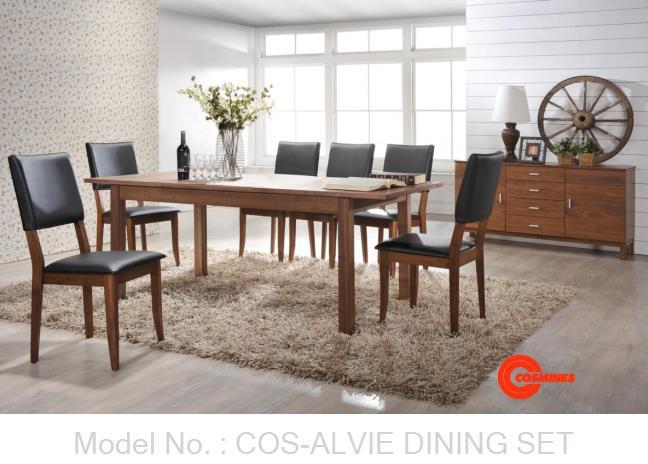 COS-ALVIE DINING SET